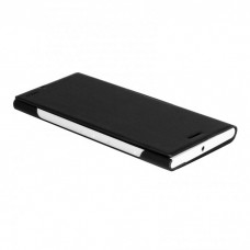FLIP COVER LUMIA 730/735 BLACK