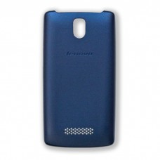 BACK COVER A1000 BLUE LENOVO