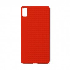 BACK COVER Z90 RED LENOVO