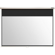 "Acer E100-W01MW Projection Screen 100"" (16:10) Wall & Ceiling Mat White Elec Radio Type RC"