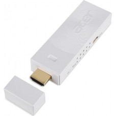 Acer WirelessCAST MWA3 (White) 2.4GHz, data transfer 300 Mbit/s, HDMI/MHL EURO t..