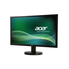 "Monitor Acer K202HQLAb (LED), 19.5"" (50 cm), Format: 16:9, Resolution: HD (.."