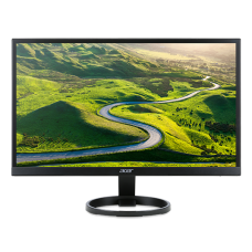 """Monitor Acer R221QBbmix 55cm (21.5"""") 16:9, IPS LED, (1920x1080@60Hz), ZeroF.."""