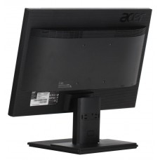 "Monitor Acer V206HQLAb, LED, 19.5""(50 cm), Format:16:9, Resolution: HD+ (1600x900), Response time: 5 ms, Contrast: 100M:1, Brightness: 200 cd/m2, Viewing Angle: Viewing Angle: 90°/65°, VGA, Energy Star 6.0, Acer ComfyView, Acer EcoDisplay, Acer eColo"