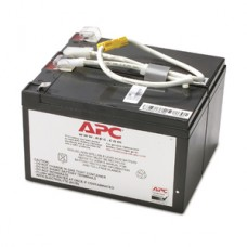 APC Battery replacement kit for SU450Inet, SU700inet
