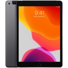 Apple 10.2-inch iPad 7 Cellular 128GB - Space Grey