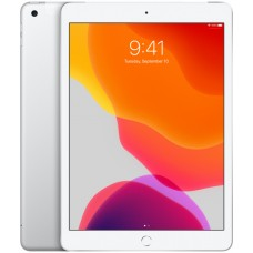 Apple 10.2-inch iPad 7 Cellular 32GB - Silver