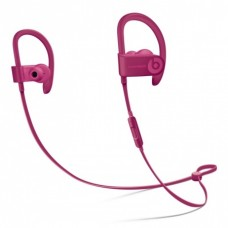 Beats Powerbeats3 Wireless Earphones - Neighborhood Collection - Brick Red