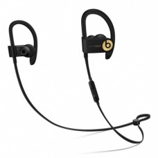Beats Powerbeats3 Wireless Earphones - Trophy Gold