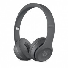 Beats Solo3 Wireless On-Ear Headphones - Neighborhood Collection - Asphalt Gray