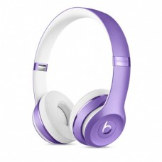 Beats Solo3 Wireless On-Ear Headphones - Ultra Violet