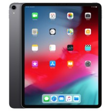 Таблет Apple 12.9-inch iPad Pro Cellular 256GB - Space Grey