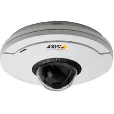 IP Video Camera AXIS M5014