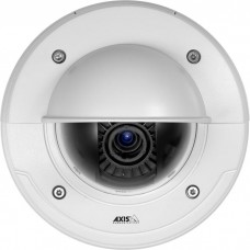 IP Video Camera AXIS P3367-VE