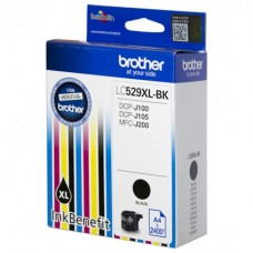 Black Ink Cartridge BROTHER for DCPJ100 / DCPJ105 (2400 pages)