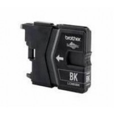Black Inkjet Cartridge BROTHER (Approx. 300 pages in accordance with ISO/IEC 247..