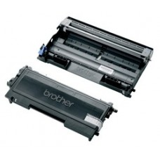 Black Toner Cartridge BROTHER (Approx. 2,200 pages in accordance with ISO/IEC 19..