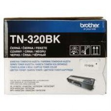 Black Toner Cartridge BROTHER (Approx. 2500 pages declared in accordance with IS..