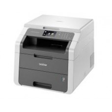 Color LED Multifunctional BROTHER DCP9015CDW, LED, Automatic 2-sided Print 18 pp..
