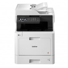 Color Laser Multifunctional MFCL8690CDW, All-in-One Colour Laser Printer, 31 ppm..