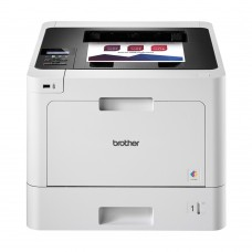 Color Laser Printer BROTHER HLL8260CDW, Wireless Colour Laser Printer, 31 ppm, M..