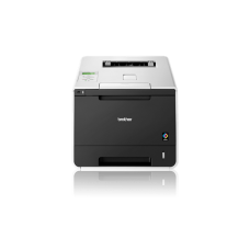 Color Laser Printer BROTHER HLL8350CDW, 30 ppm single pass, 2400x600dpi, 128 MB ..