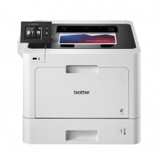 Color Laser Printer BROTHER HLL8360CDW, Wireless Colour Laser Printer, 31 ppm, M..