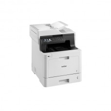 Color Multifunctional BROTHER DCPL8410CDW, 3in1 Colour Laser Printer, 31 ppm, Ma..