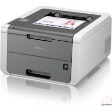 Colour LED Printer BROTHER HL3140CW, 18 ppm colour&mono, 2400x600dpi, 64 MB,..