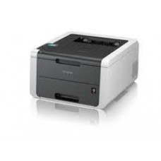Colour LED Printer BROTHER HL3170CDW, 22 ppm colour&mono, 2400x600dpi, 128 M..