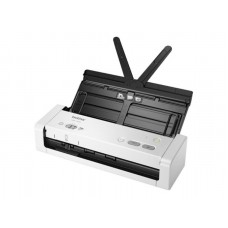 Document scanner BROTHER ADS1200, A4 2-sided document scanner 25 ppm 2-sided col..