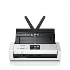 Document scanner BROTHER ADS1700W, A4 2-sided document scanner 25 ppm 2-sided co..