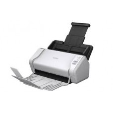 Document scanner BROTHER ADS2200, A4 document scanner, 24 ppm /48 ipm 2-sided sc..