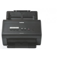 Document scanner BROTHER ADS2400N, A4 document scanner Dual CIS, 30 ppm standard..