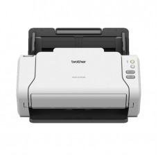 Document scanner BROTHER ADS2700W, A4 document scanner, Wireless&Wired, 24 p..