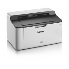 Laser Printer BROTHER HL1110E, Compact design, 20 ppm, 2400x600dpi, Full-speed U..