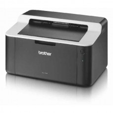 Laser Printer BROTHER HL1112E, Compact design, 20 ppm, 2400x600dpi, Full-speed U..