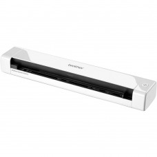 Mobile scanner BROTHER DS620, A4, 7,5/7,5 ppm mono/color, 600x600 dpi, USB, comp..