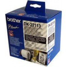 Paper BROTHER  Tape Film Clear Film tape 62mm x 15.24m for QL-5xx
