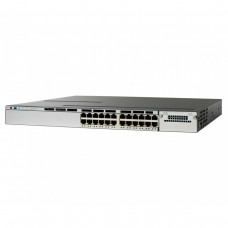 Cisco Catalyst 3850 24 Port PoE IP Services