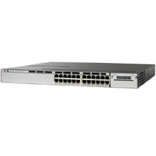 Cisco Catalyst 3850 24 Port UPOE IP Base