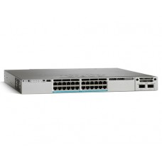 Cisco Catalyst 3850 24 Port UPOE IP Services