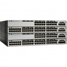 Cisco Catalyst 3850 48 Port Data IP Base