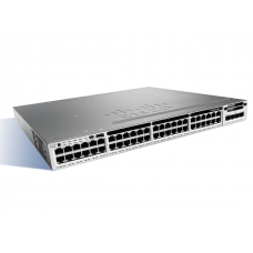 Cisco Catalyst 3850 48 Port UPOE LAN Base