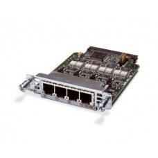 Four-port Voice Interface Card - FXO