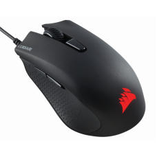 Mишка Corsair Gaming™ HARPOON RGB Gaming Mouse, Backlit RGB LED, 6000 DPI, Optic..