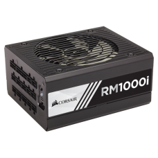 Захранване Corsair Enthusiast RMi Series RM1000i Power Supply, Fully Modular 80 ..