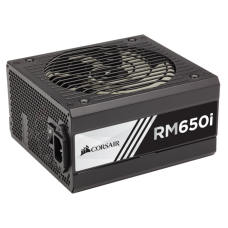 Захранване Corsair Enthusiast RMi Series RM650i Power Supply, Fully Modular 80 P..