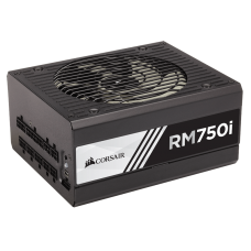 Захранване Corsair Enthusiast RMi Series RM750i Power Supply, Fully Modular 80 P..