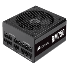 Захранване Corsair RM series RM750 Power Supply, Fully Modular ATX 80 Plus Gold ..